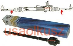 Drążek kierowniczy Buick Lesabre 2000-2005