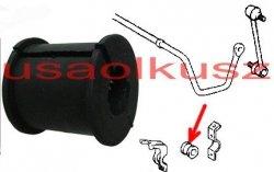 Tuleja guma tylnego stabilizatora 16mm Toyota Camry 2001-