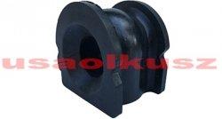 Tuleja / guma przedniego drążka stabilizatora 26 mm Cadillac SRX 2010-2011