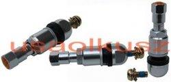 Zestaw naprawczy czujnika ciśnienia powietrza w oponach TPMS Tire Pressure Monitor Chevrolet TrailBlazer DORMAN