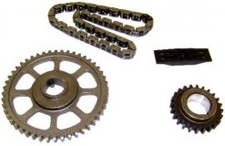 Rozrząd koła zębate łańcuch ślizg Jeep Grand Cherokee 4,0 1999-