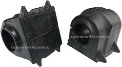 Gumy tuleje stabilizatora przedniego Lincoln MKT 2010-2012