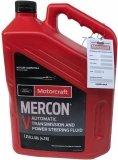 Olej automatycznej skrzyni biegów Motorcraft MERCON V 4,73l Ford