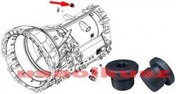 Korek skrzyni biegów 845RE 8-Speed Dodge RAM 1500 3,6 V6 2014-