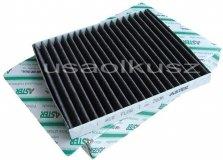 Filtr przeciwpyłkowy kabinowy węglowy RAM 2016-