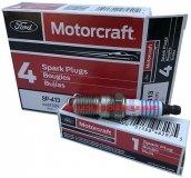 Świeca zapłonowa MOTORCRAFT SP413 Ford Windstar 3,0 V6
