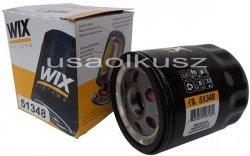 Filtr oleju silnika WIX  Lexus IS300