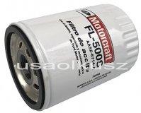 Filtr oleju silnika GMC Acadia 3,6 V6