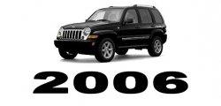 Specyfikacja Jeep Liberty 2006