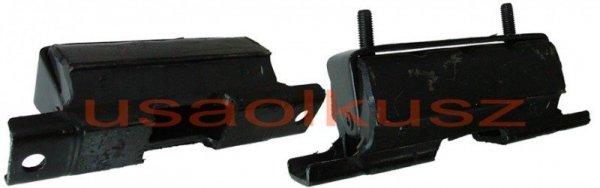 Poduszka automatycznej skrzyni biegów GMC Sierra 4x4 oe: 15113134