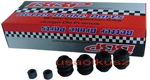 Zestaw naprawczy prowadnic tylnego zacisku Chrysler Sebring 2007-2010
