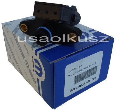 MAP Sensor MOPAR Dodge Neon 2,0 16V 2003-2005