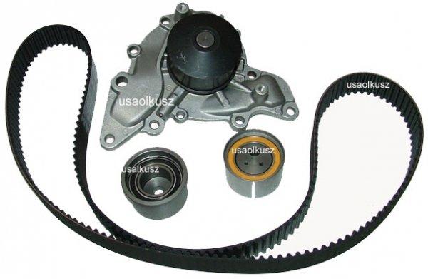kpl. rozrząd pasek pompa rolka napinacz Dodge Stratus 2,5 3,0 V6