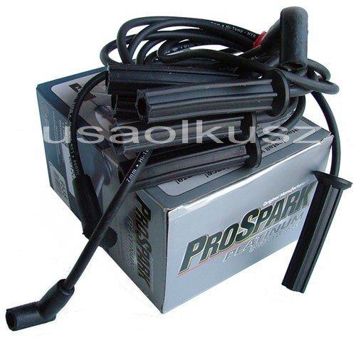 Przewody zapłonowe Oldsmobile Silhouette 3,4 V6 ProSpark