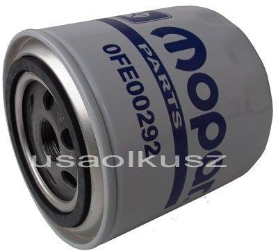 Oryginalny filtr oleju MOPAR Dodge Avenger