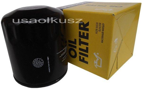 Filtr oleju silnika Pontiac G8