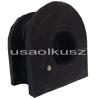 Tuleja / guma przedniego stabilizatora 28,5mm GMC Sierra