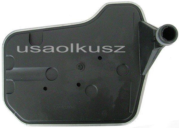 Filtr oleju automatycznej skrzyni biegów 4L60-E Chevrolet Avalanche 5,3 2002-2008