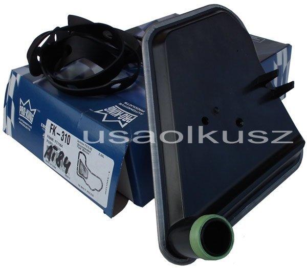 Filtr oleju skrzyni biegów AX4S Mercury Monterey 4,2 V6