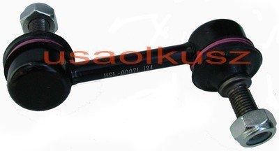 Łącznik stabilizatora przedniego LEWY Acura TSX 2004-2011