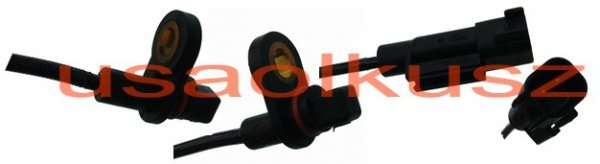 Czujnik ABS koła tylnego PRAWY Lancia Flavia