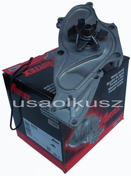 Pompa wody Airtex Acura RDX 3,5 V6