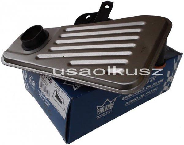 Filtr oleju skrzyni biegów Ford F series 2WD