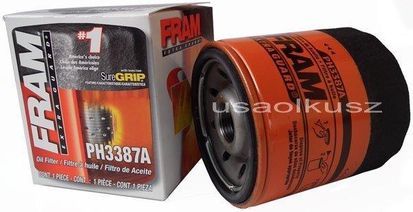 Filtr oleju silnika FRAM Pontiac Trans Sport 3,4 / 3,8