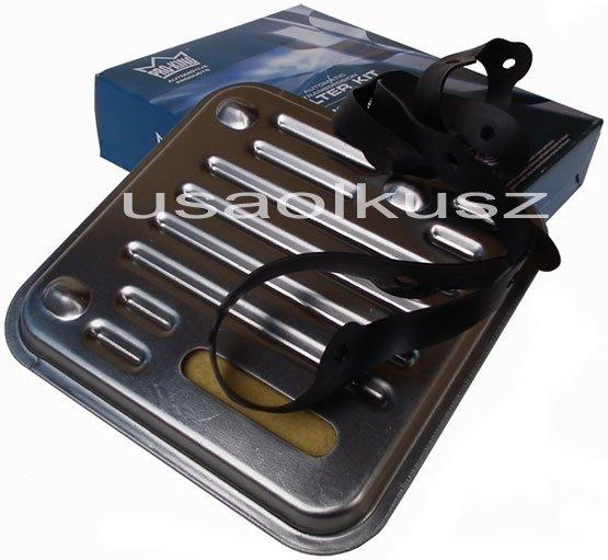 Filtr oleju skrzyni 4SPD Chrysler Cirrus