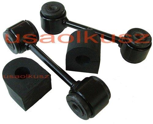 Łączniki gumy tylnego stabilizatora Plymouth Voyager