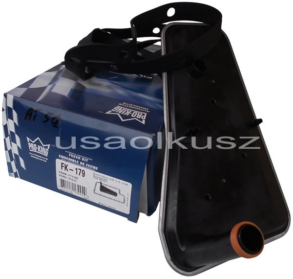 Filtr oleju skrzyni biegów Ford Excursion 4x4