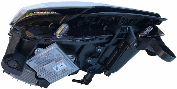 Reflektor prawy europa bi-xenon MOPAR Jeep Grand Cherokee SRT 2014-2016