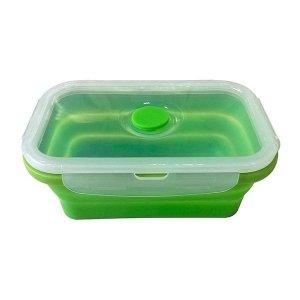 Pojemnik śniadaniowy / lunch box Maestro MR1051, składany