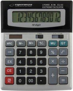 Kalkulator biurkowy Esperanza Euler