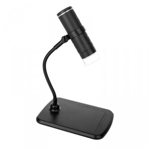 Mikroskop bezprzewodowy Media-Tech SMART WIFI MICROSCOPE 1000X MT4105