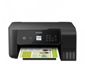 Urządzenie wielofunkcyjne atramentowe Epson EcoTank L3160 3w1