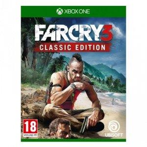 Gra Far Cry 3 HD (XBOX ONE)