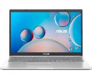 Notebook Asus X515JA-BQ437 15,6FHD/i5-1035G1/8GB/SSD512GB/UHD Silver