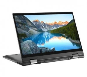Notebook Dell Inspiron 7306 13,3FHD touch/i5-1135G7/8GB/SSD512GB/IrisXe/W10 Black