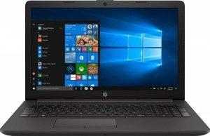 Notebook HP 250 G7 15,6FHD/i5-1035G1/8GB/SSD256GB/DVD/UHD Dark Ash Silver