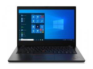 Notebook Lenovo ThinkPad L14 14FHD/i5-10210U/16GB/SSD512GB/UHD/10PR Black