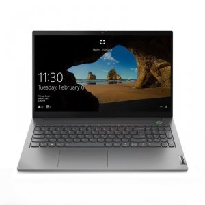 Notebook Lenovo ThinkBook 15 G2 15,6FHD/Ryzen 3 4700U/16GB/SSD512GB/Radeon/10PR Grey