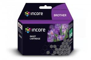 Tusz INCORE do Brother (LC985BK) Black 30 ml