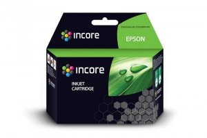 Tusz INCORE do Epson D78 Black T0711 13ml