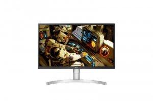 Monitor LG 27 27UL550-W 4K UHD 2xHDMI DP