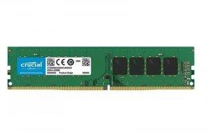 Pamięć RAM Crucial 16GB DIMM DDR4 (CT16G4DFD824A) do Serwerów NAS QNAP