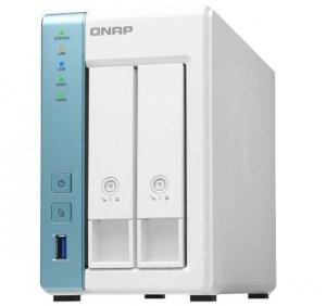 Serwer plików NAS QNAP TS-231K