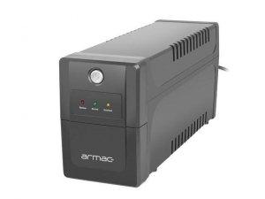 Zasilacz awaryjny UPS Armac Home 850F LED Line-Interactive 2xSchuko