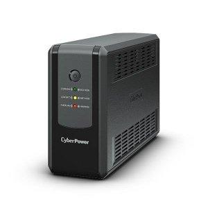 Zasilacz awaryjny UPS CyberPower UT650EG-FR