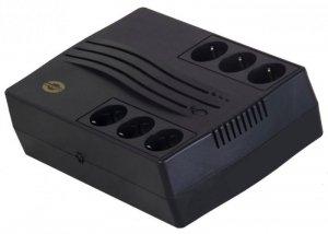 Zasilacz awaryjny UPS ORVALDI 650 SP Line-Interactive